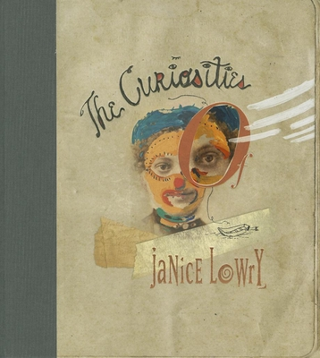 The Curiosities of Janice Lowry Cover Image