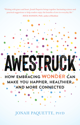 Cover for Awestruck
