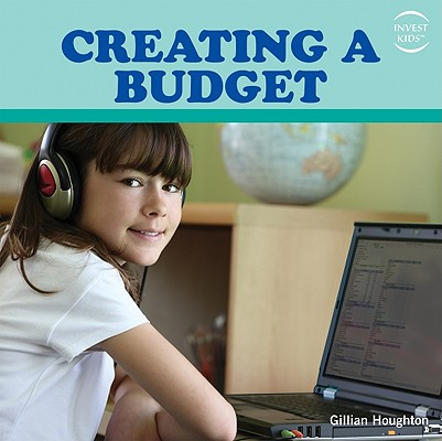 Creating a Budget (Invest Kids) Cover Image