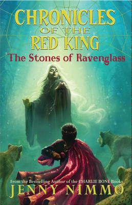 The Stones of Ravenglass Cover