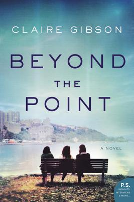 Beyond the Point: A Novel Cover Image