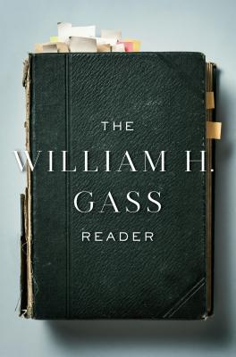 The William H. Gass Reader Cover Image
