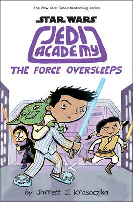 Jedi Academy_ The Force Oversleeps
