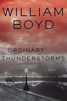 Ordinary Thunderstorms Cover
