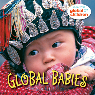 Global Babies Cover Image