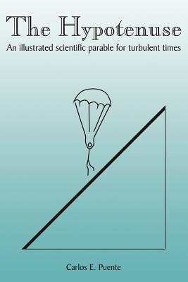The Hypotenuse: An Illustrated Scientific Parable for Turbulent Times Cover Image