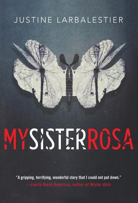 My Sister Rosa Cover