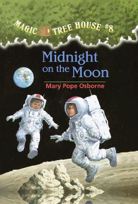 Midnight on the Moon Cover Image