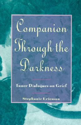 Companion Through the Darkness Cover