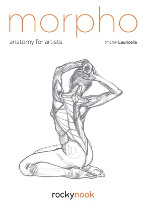 Morpho: Anatomy for Artists Cover Image