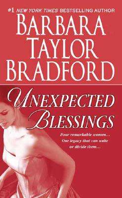 Unexpected Blessings Cover