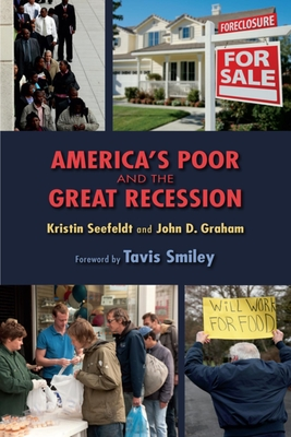 America's Poor and the Great Recession Cover Image