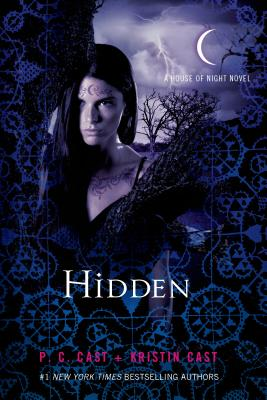 Hidden: A House of Night Novel (House of Night Novels #10) Cover Image