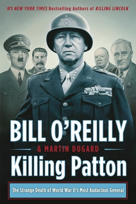 Killing Patton cover image