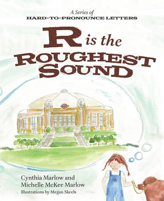 R Is the Roughest Sound Cover Image