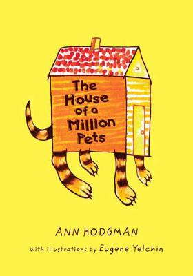The House of a Million Pets Cover