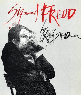 Sigmund Freud Cover Image
