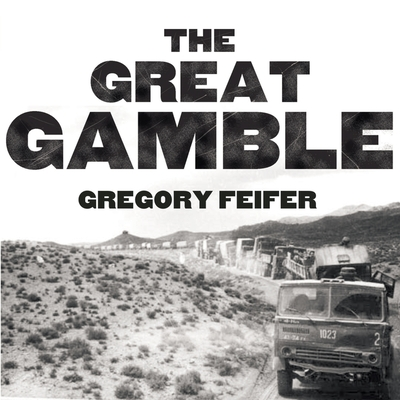 The Great Gamble: The Soviet War in Afghanistan Cover Image