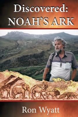 Discovered- Noah's Ark Cover Image