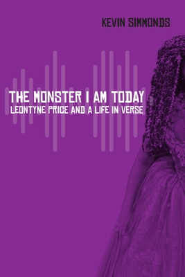Cover for The Monster I Am Today