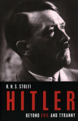 Hitler Cover