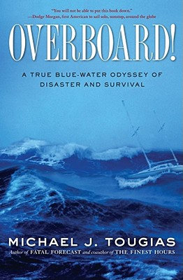 Cover for Overboard!