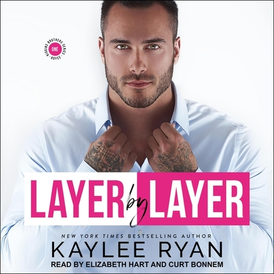 Layer by Layer Cover Image