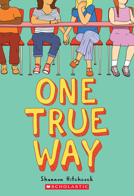 One True Way Cover Image