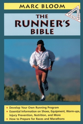The Runner's Bible Cover Image