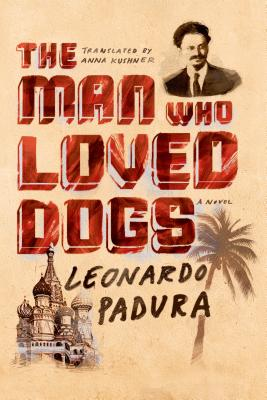 Cover for The Man Who Loved Dogs