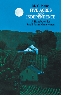Five Acres and Independence Cover