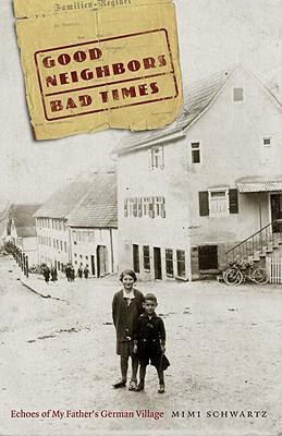 Good Neighbors, Bad Times Cover
