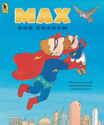 Cover for Max