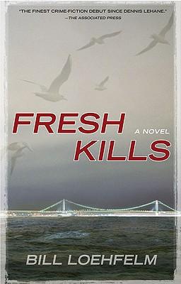 Fresh Kills Cover
