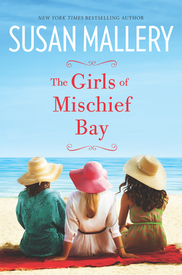 The Girls of Mischief Bay Cover