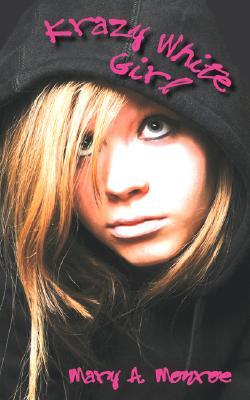 Krazy White Girl Cover Image
