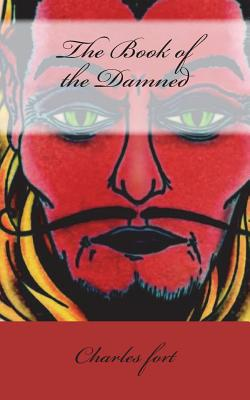 The Book of the Damned Cover Image