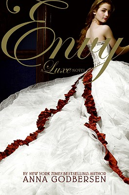 Envy: A Luxe Novel Cover Image