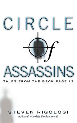 Circle of Assassins Cover