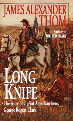 Long Knife Cover