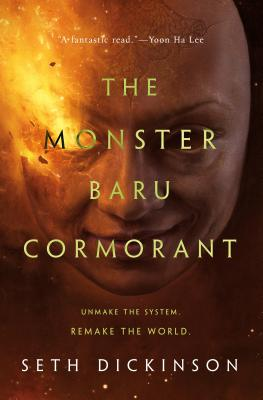 The Monster Baru Cormorant (The Masquerade #2) Cover Image