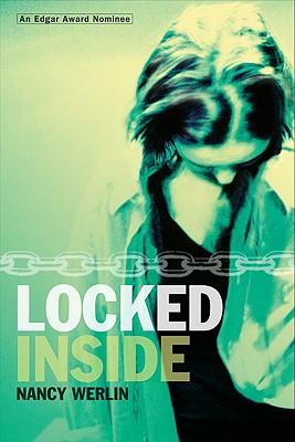Cover for Locked Inside