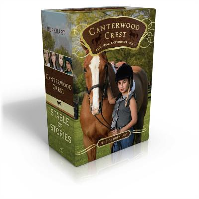Cover for Canterwood Crest Stable of Stories