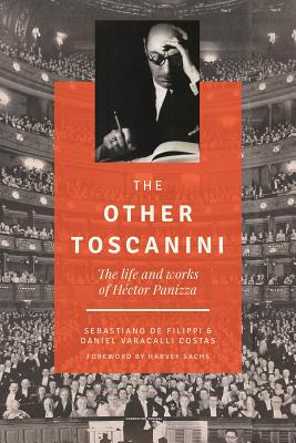 Cover for The Other Toscanini