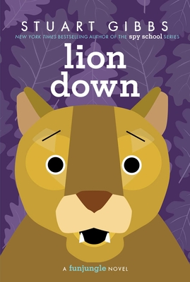 Lion Down (FunJungle) Cover Image