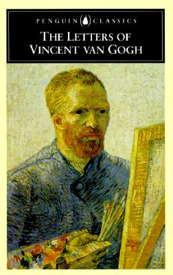 the letters of vincent van gogh paperback