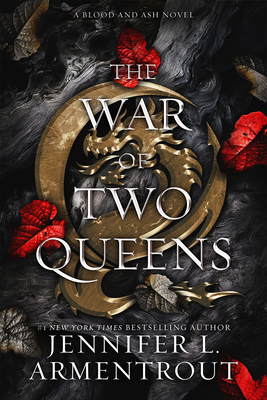 The War of Two Queens Cover Image