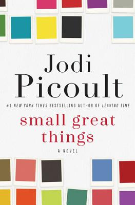 Small Great Things Cover Image