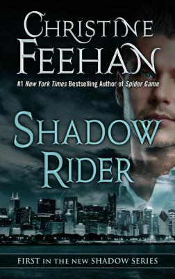 Shadow Rider Cover Image