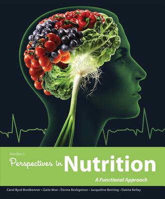 Wardlaw's Perspectives in Nutrition: A Functional Approach Cover Image
